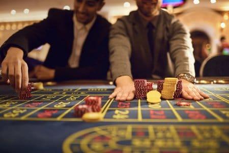 Bei welchem Spiel im Casino hat man die besten Chancen?