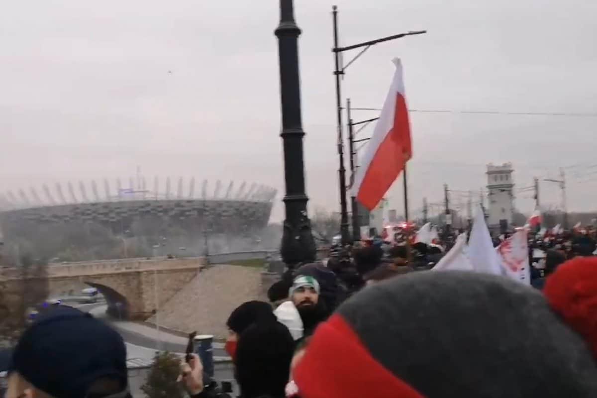 Polen nationalismus