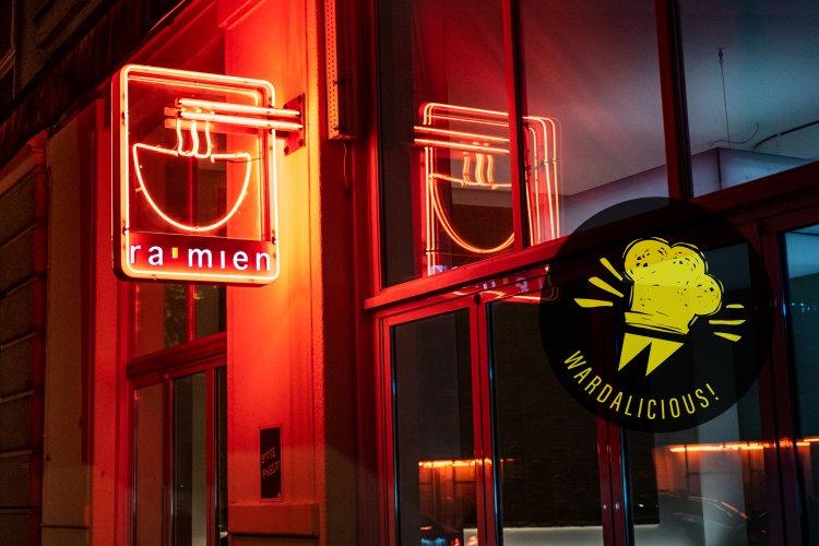 Ramien in Wien
