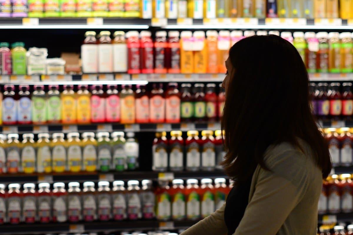 Supermarkt Pixabay Jeremy Smith