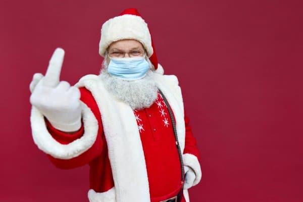 5 Gründe, weshalb Weihnachten überbewertet wird