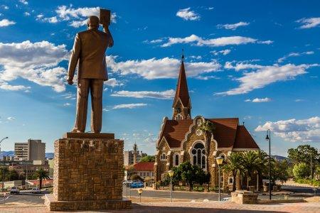 Adolf Hitler gewinnt Wahl in Namibia: Hintergründe eines skurrilen Namens