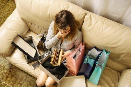 Aufruf zu Konsum: verstärkt die Coronakrise Kaufsucht?