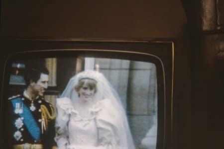 Prinzessin Diana - wie sie zur Ikone aufstieg