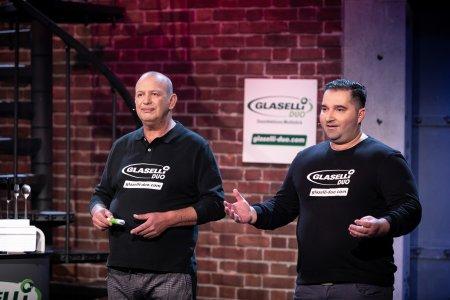 Hygiene-Gadget Glaselli: nachhaltige und effektive Desinfektion