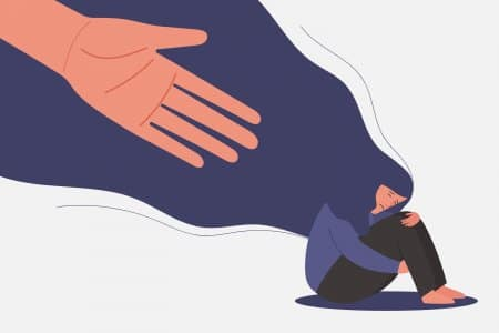Angst und Depression: Wie kann ich helfen?