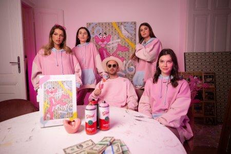 """Local Artist Marcin Glod: """"Das Wort Künstler wird oft missbraucht"""""""
