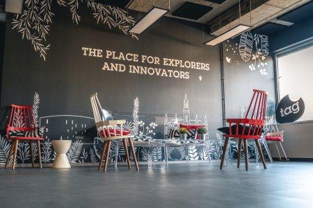 Talent Garden Wien: Coworking Space mit Netzwerk und Ideen