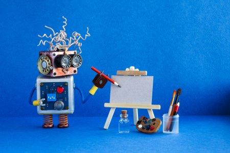 KI-Art: Künstlichkeit der Kunst eröffnet Frage nach Wertigkeit