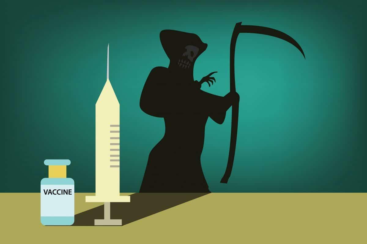 #impfschaden