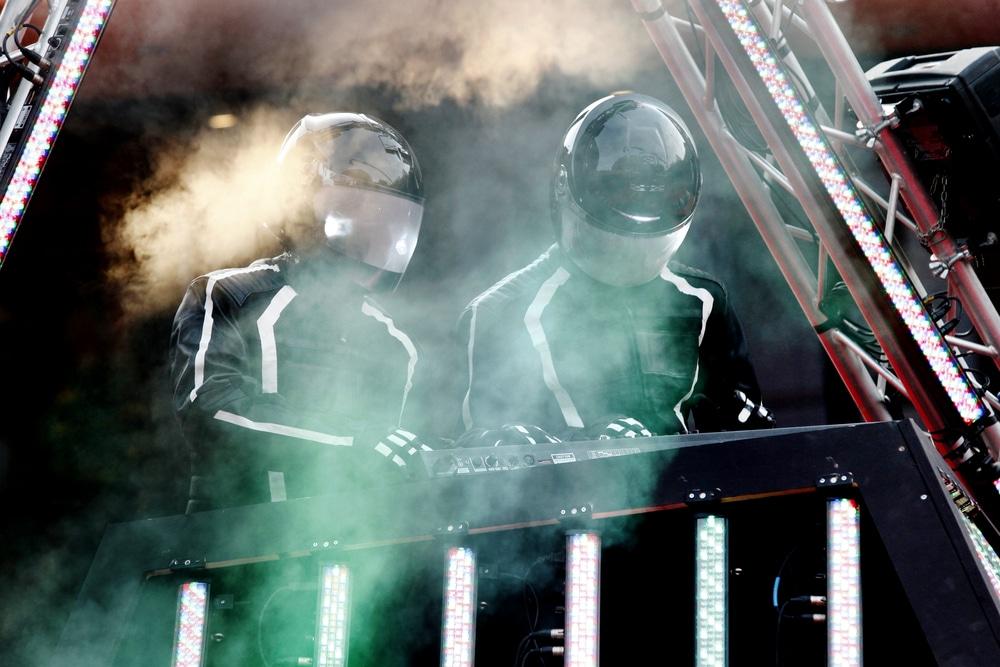 Daft Punk Trennung Auflöung