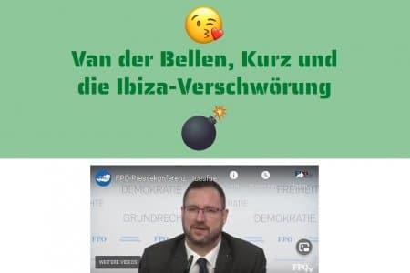 FPÖ mit peinlichem Auftritt #TuEsFürMich: Angeblicher Skandal