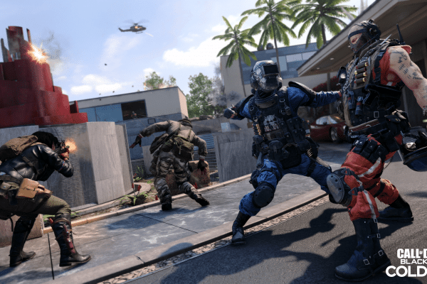 Call of Duty: Bugs Bugs Bugs – aber CEO kassiert 200 Millionen Dollar