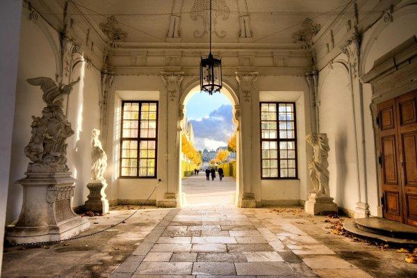 Die wichtigsten Kunstausstellungen in Österreich