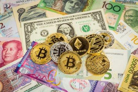 Lohnt es sich, 2021 in Kryptowährungen zu investieren?