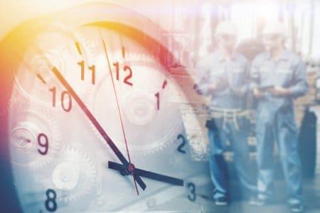Zeitreihenanalyse von HAKOM: Reflexion der Vergangenheit für Prognosen
