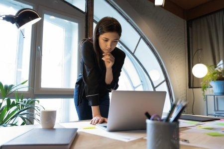 Startup-Welt der Frauen: Woher kommt die massive Benachteiligung