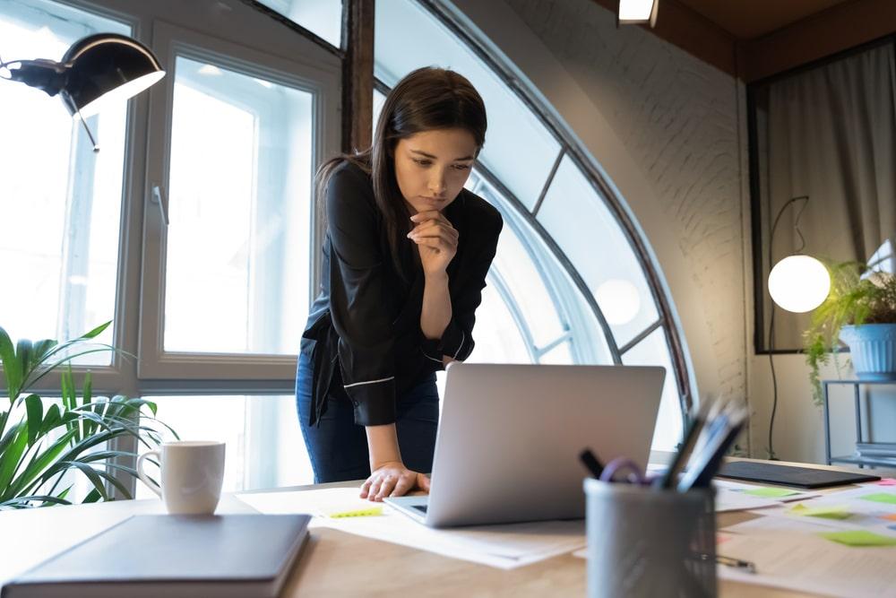 Benachteiligung Frauen Startup