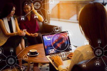 Wie sich die Digitalisierung in der Unterhaltungsbranche äußert