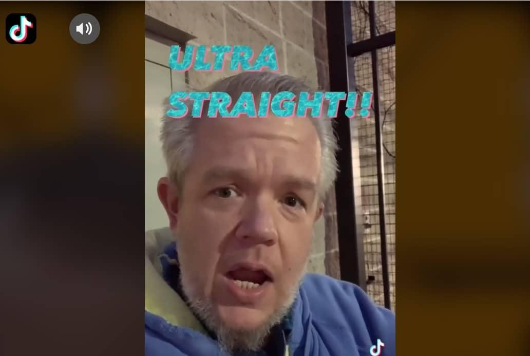 ultra straight