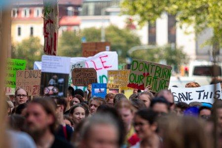 Wie steht's eigentlich um's Klima, Fridays for Future?