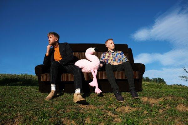 Brofaction Single Release: Vom Kiddy Contest zum virtuellem Duett mit Ed Sheeran