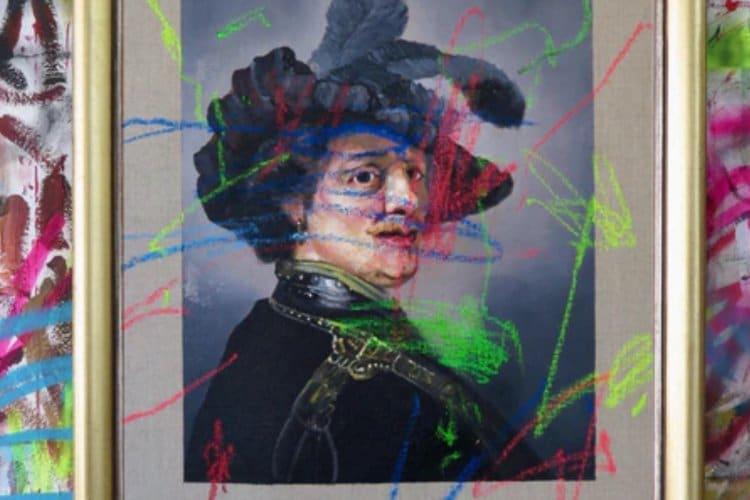 Frans Smit Kunst Return on Art Kaufen