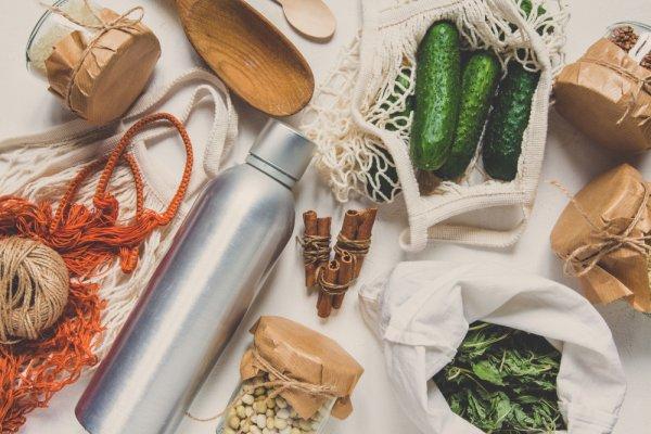 Zero Waste: 10 einfache Tipps, um Müll zu vermeiden