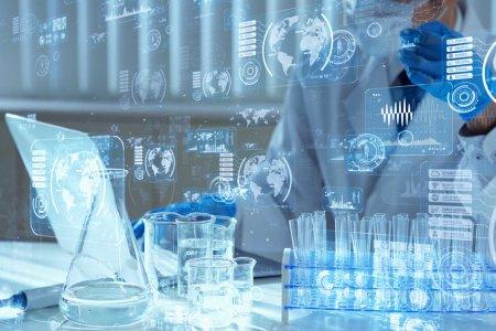 Tech-Giganten Google und Co: Eroberung des Arzneimittelmarktes