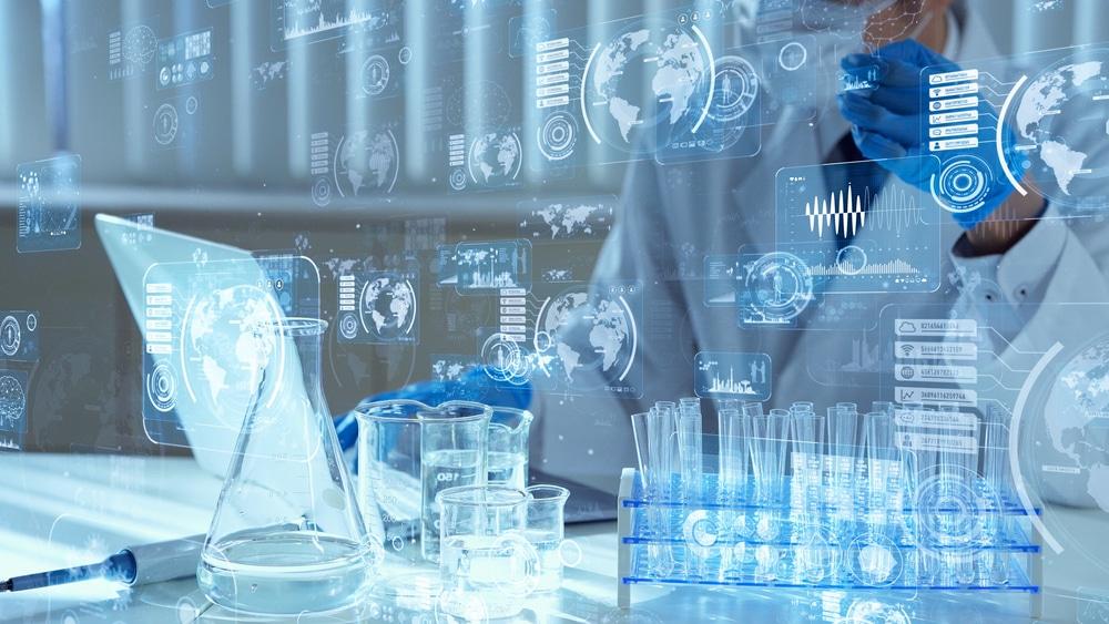 Technologie Konzerne Pharmazeutik Arzneimittel