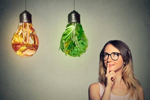 Brainfood – 10 Lebensmittel für ein gesundes Gehirn