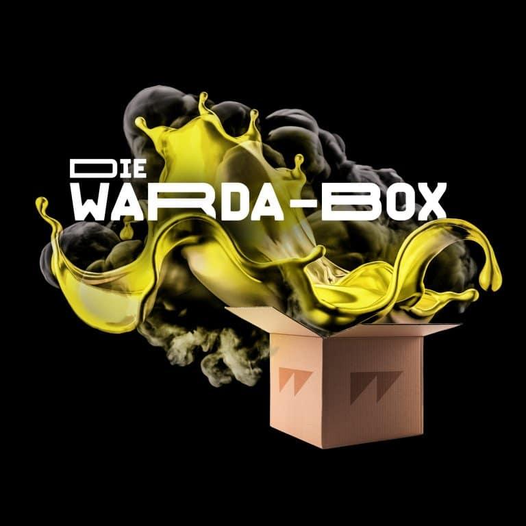 warda-box