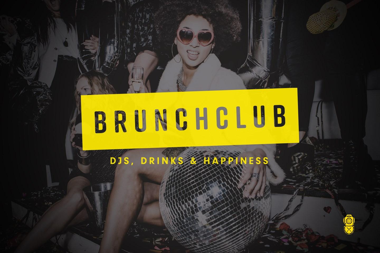 Events Wien: Brunchclub   DJs ★ Drinks ★ Happiness