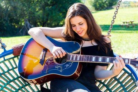 Syannah mit neuer Single: Inspiriert, um andere zu inspirieren
