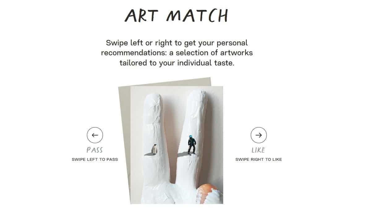 artmatch