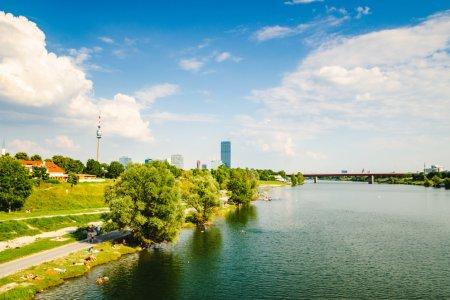 Die 11 besten Bademöglichkeiten in und um Wien: Der Sommer in der Hauptstadt