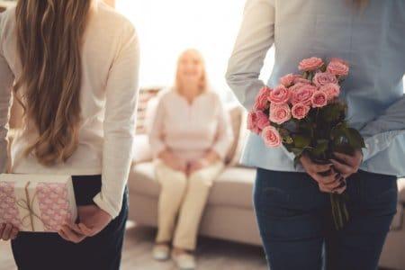 8 Last Minute Muttertagsgeschenke: Freude schenken mit unseren Ideen