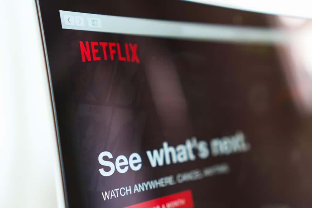 Netflix schlechte Alternativen