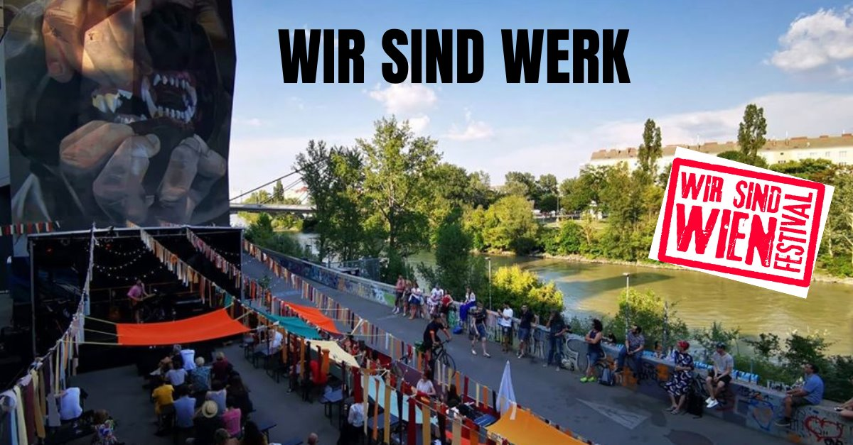 Events Wien: WIR SIND WIEN Festival