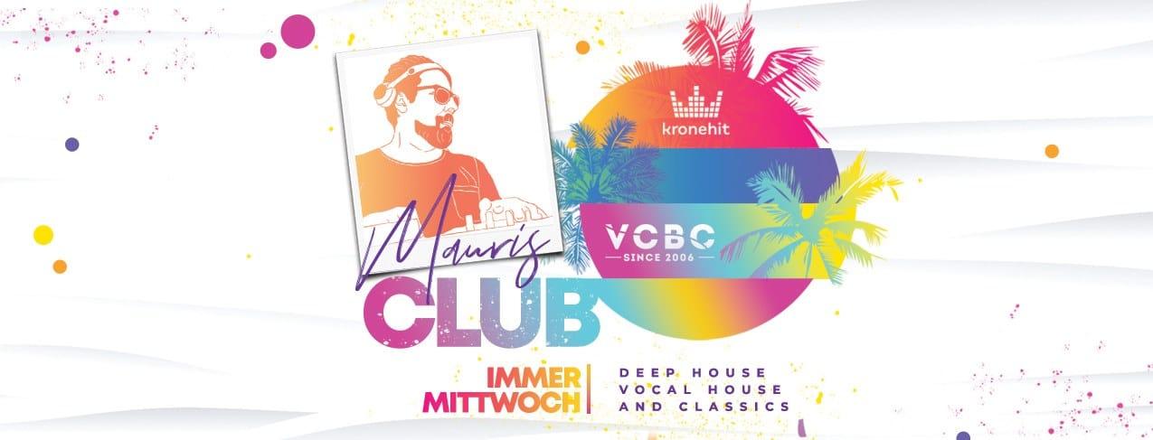 Events Wien: Mauris Club