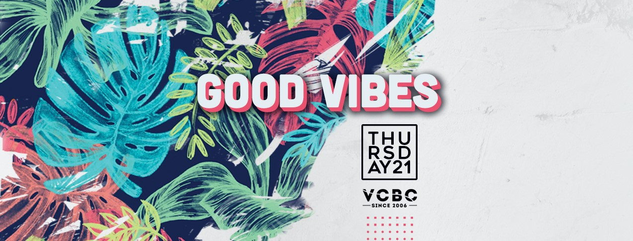 Events Wien: Good Vibes