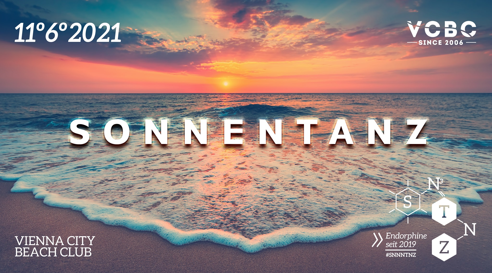 Events Wien: Sonnentanz – 11°06°2021