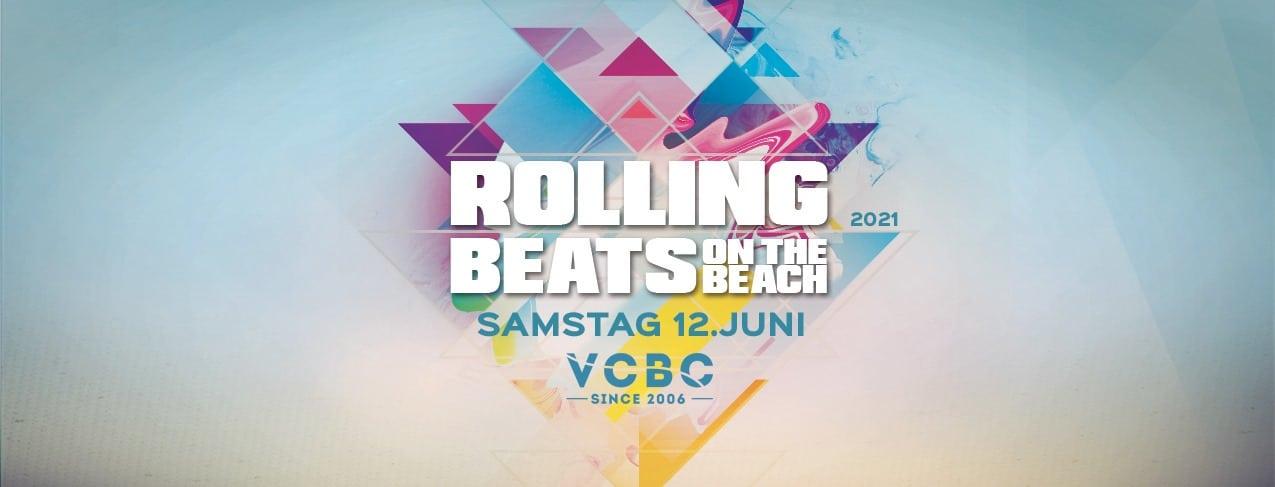 Events Wien: Rolling Beats 2021
