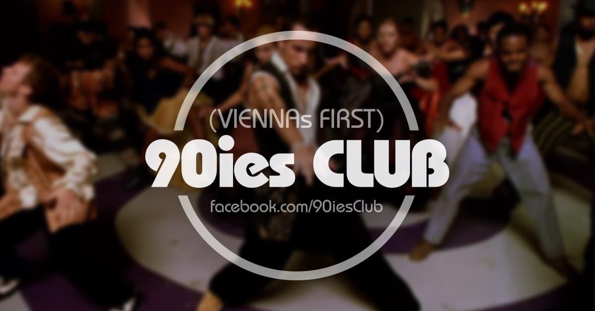 Events Wien: 90ies' back alright! Sa.19.6. @ Werk KulturTerrasse
