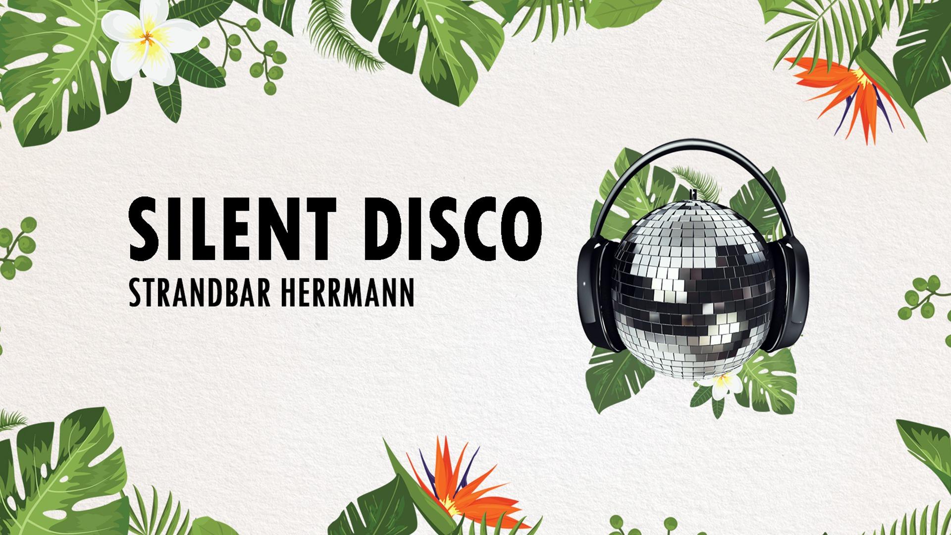 Events Wien: Silent Disco | Wien – Strandbar Herrmann