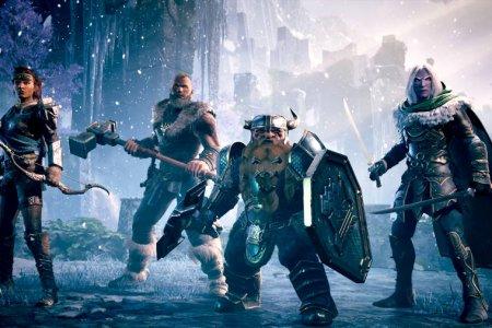 Dungeons & Dragons: Dark Alliance: Neues dynamisches RPG veröffentlicht