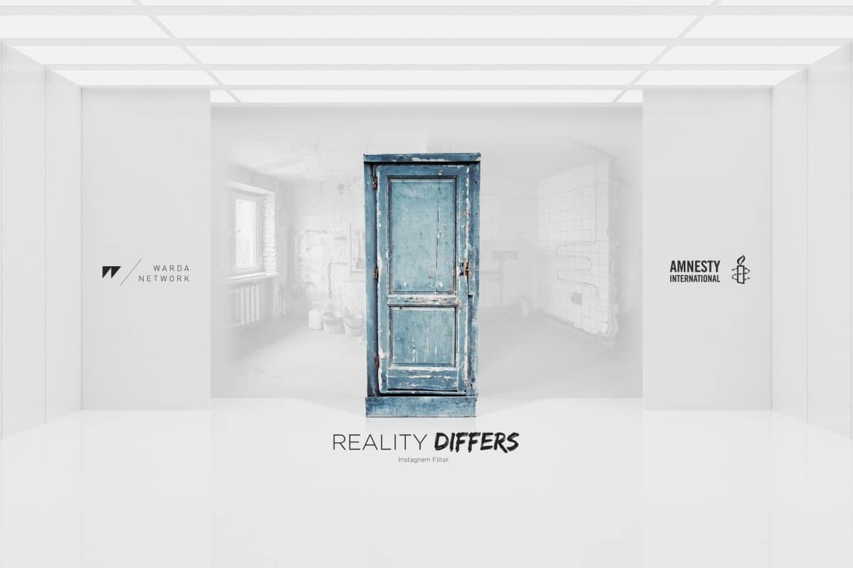 Reality Differs 2 scaled