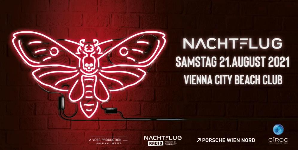 Events Wien: Nachtflug N210821