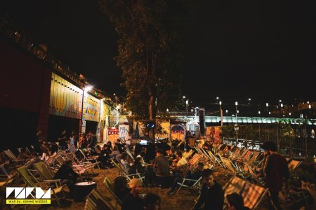 13 Clubs mit Outdoorbereich in Wien: Summer Feeling garantiert