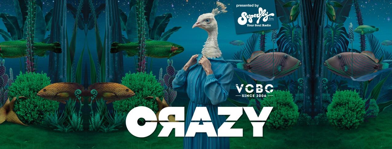 Events Wien: CRAZY Vienna City Beach Club 2021
